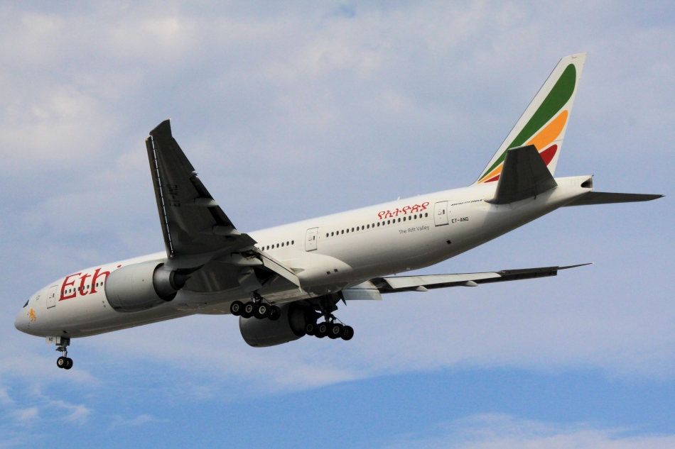 Airline in africa has won the passenger choice awards for best airline