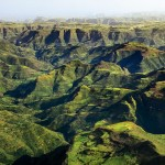 Simien Mountains, Ethiopia.